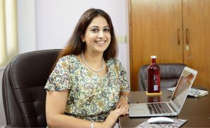Neha Bajaj- Managing Director
