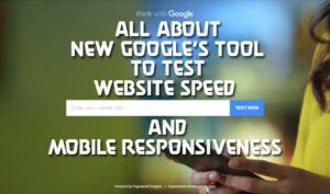 google-speed-test-tool