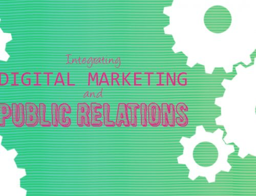 Integrating Digital Marketing with Public Relations