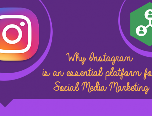 Why Instagram Is an Essential Platform for Social Media Marketing