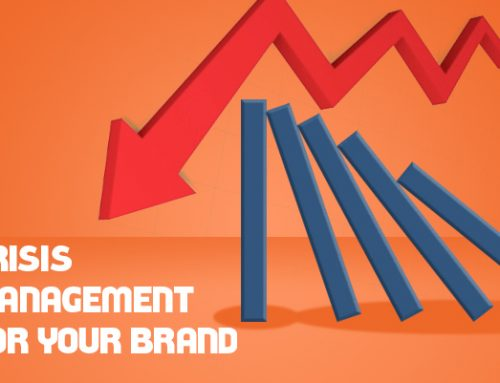 Crisis Management for Your Brand