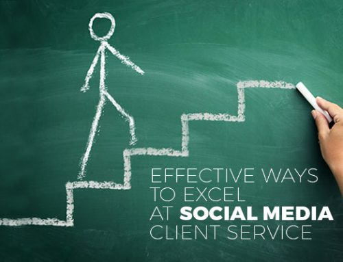 Effective Ways to excel at Social Media Client Service