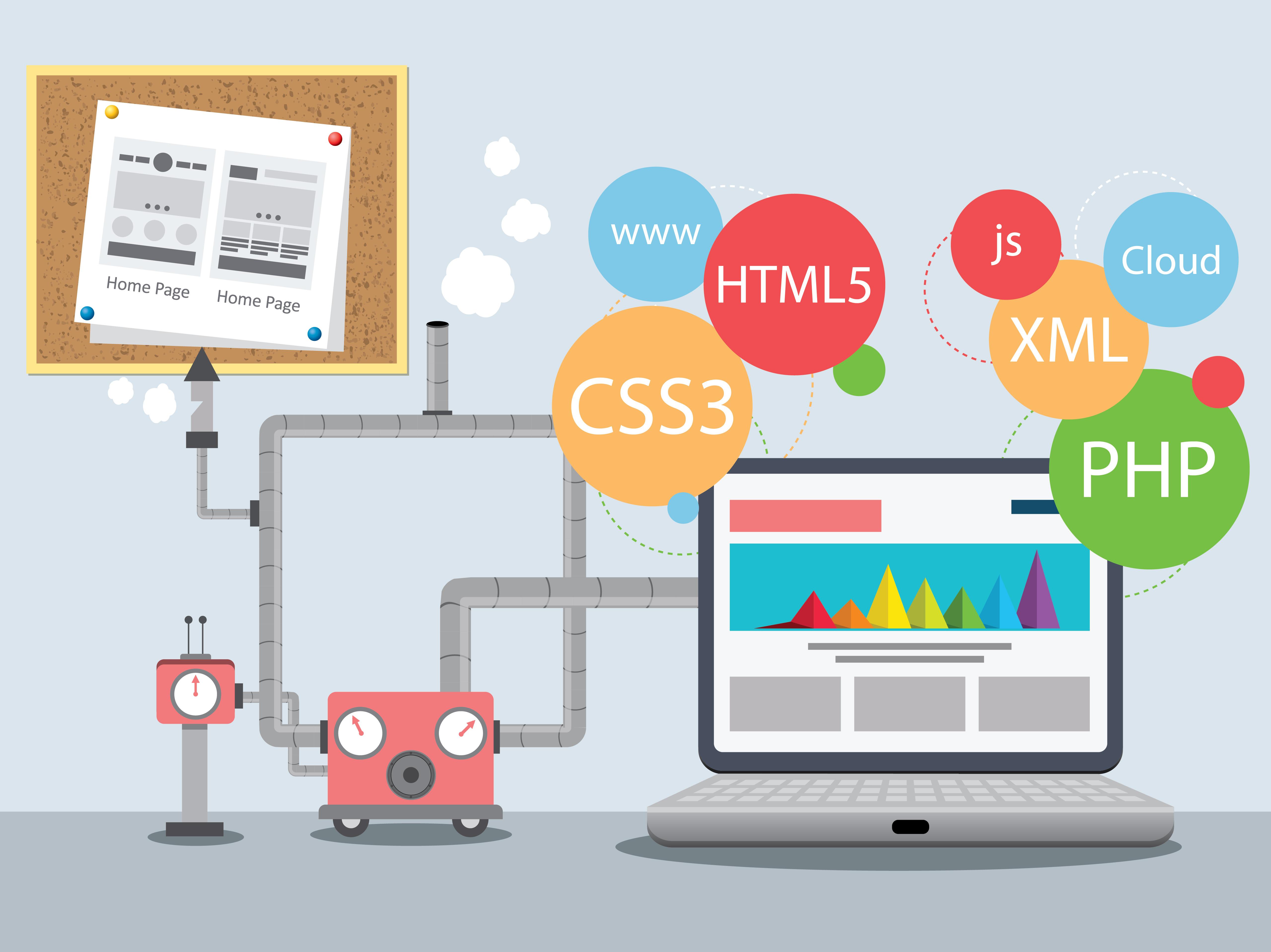 web-development-company-in-delhi