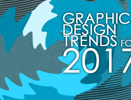 Graphic Design Trends For 2017