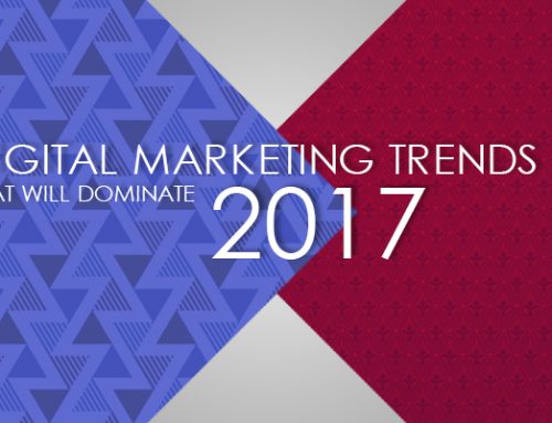 Digital Marketing Trends that will Dominate 2017