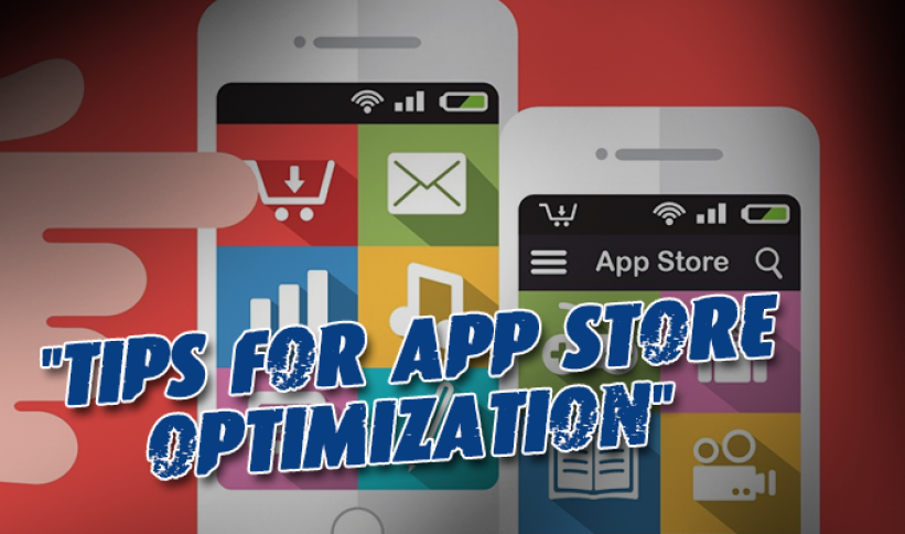 App-Store-Optimization