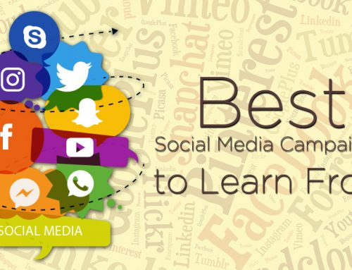 Best Social Media Campaigns to Learn From
