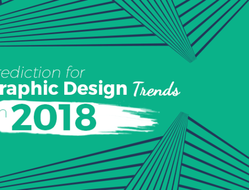 Prediction for Graphic Design Trends in 2018