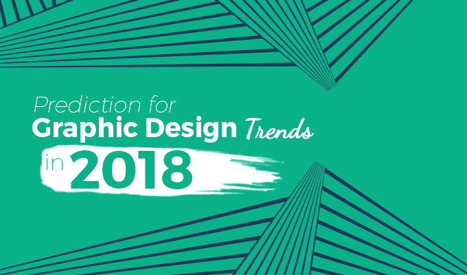 Blog Prediction for Graphic Design Trends in 2018