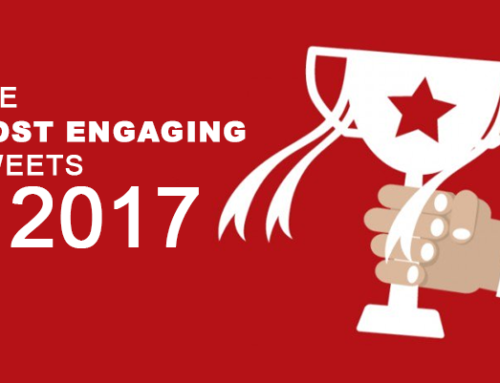 The Most Engaging Tweets Of 2017