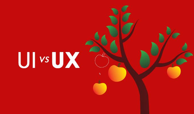 UI Verses UX