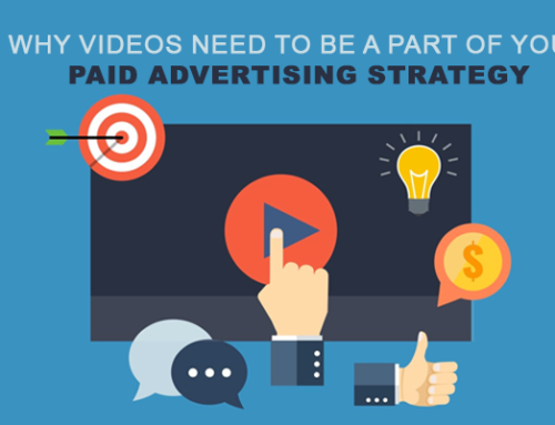 Why Videos Need To Be a Part of Your Paid Advertising Strategy