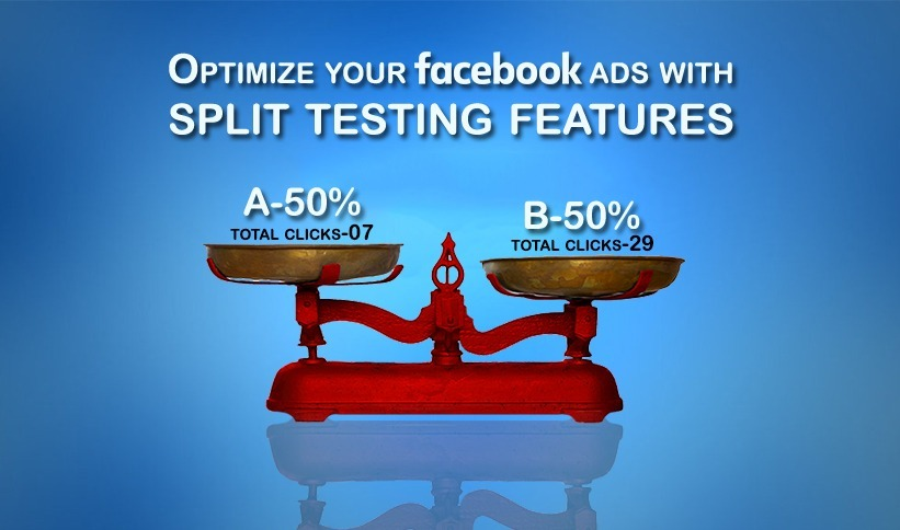 Optimize Your Facebook Ads With Split Testing Features