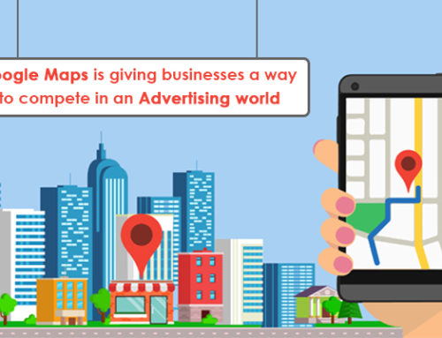 Google Map is Giving Businesses a Way to Compete in The Advertising World
