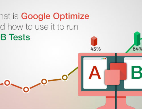 What is Google Optimise and How to Use it to Run A/B Tests