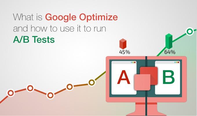 Google-Optimise
