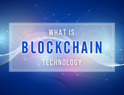 What is Blockchain Technology and what are the industries that will be disrupted by it?