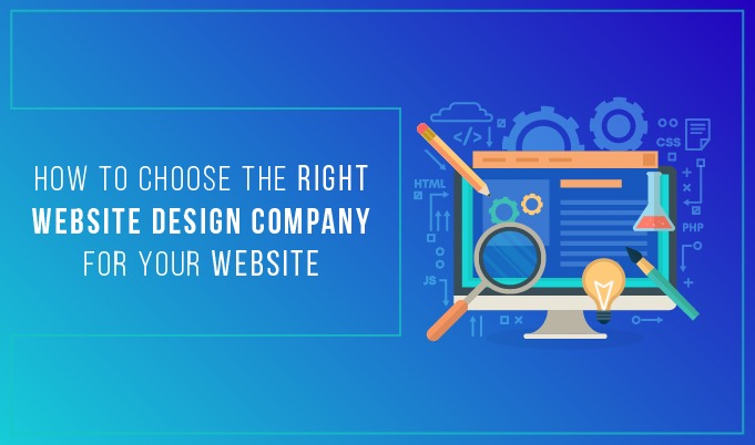 Website Design Company for Your Website