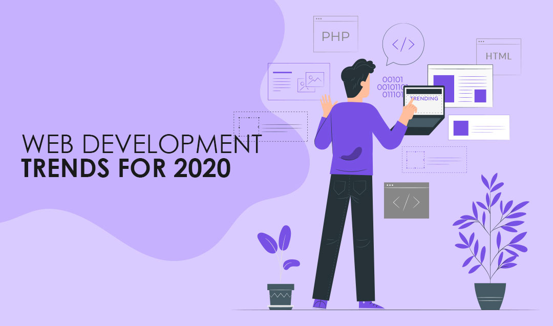 Web Development trends for 2020