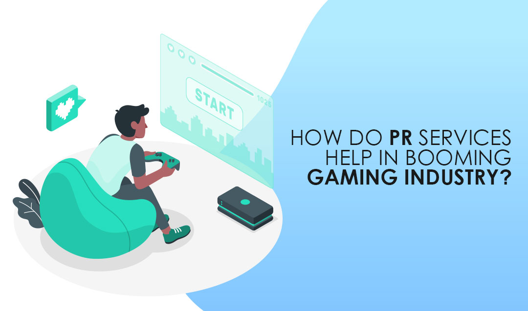 gaming and public relations