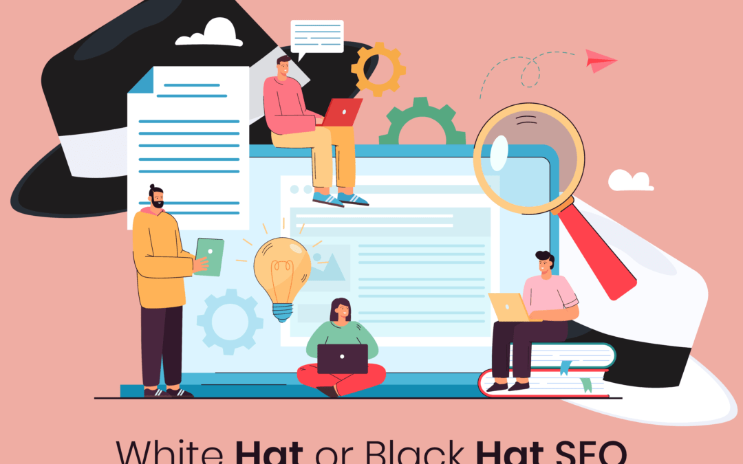 White Hat or Black Hat SEO